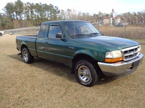 1999 Ford Ranger for sale in Pamplico, SC