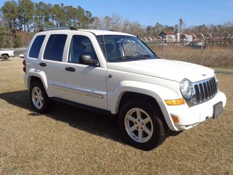 Used Jeep Liberty For Sale >> Jeep For Sale In Pamplico Sc C S Used Cars