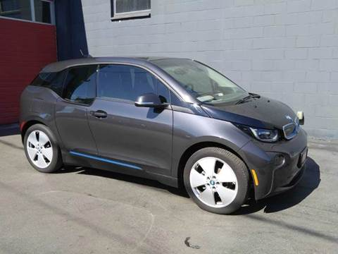 2014 BMW i3 for sale in Seattle, WA