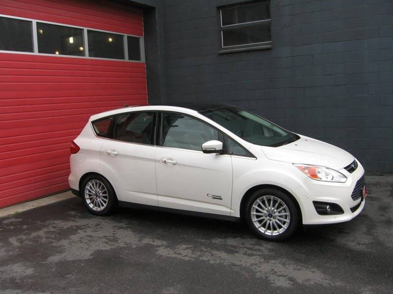 2013 ford c max energi sel in seattle wa paramount motors nw. Black Bedroom Furniture Sets. Home Design Ideas