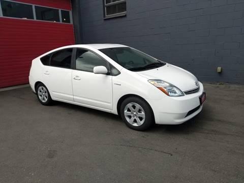 2008 Toyota Prius for sale in Seattle, WA
