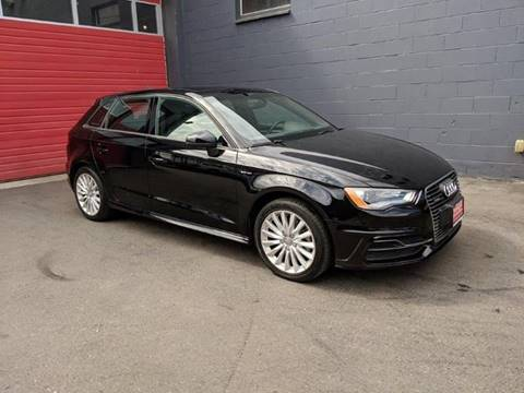 Cars For Sale Seattle >> Cars For Sale In Seattle Wa Paramount Motors Nw