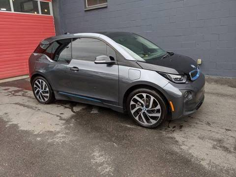 2017 BMW i3 for sale in Seattle, WA
