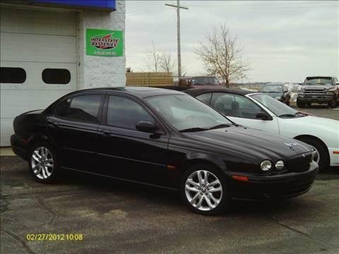 2003 Jaguar X-Type for sale in Oshkosh WI