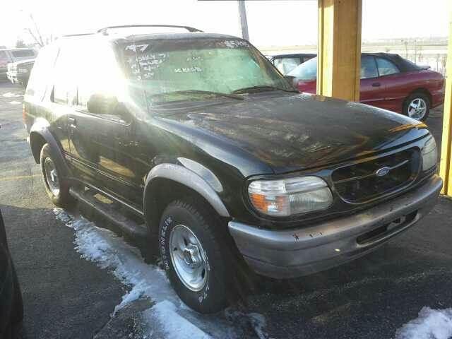 1997 Ford Explorer for sale at LOREN'S AUTO SALES in Oshkosh WI
