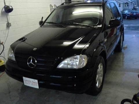 1999 Mercedes-Benz M-Class for sale in Oshkosh, WI