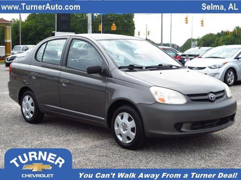 2004 Toyota ECHO for sale in Clanton, AL