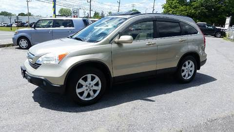 2007 Honda CR-V for sale in New Hampton, NY