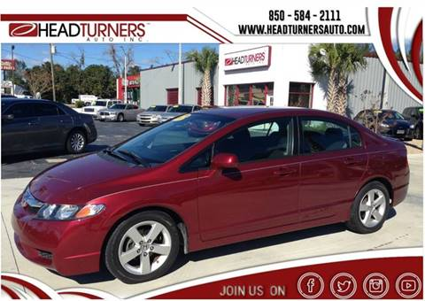 2010 Honda Civic for sale in Perry, FL