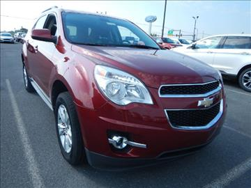 2011 Chevrolet Equinox for sale in Chambersburg, PA