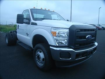 2016 Ford F-350 Super Duty for sale in Chambersburg, PA