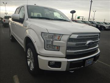 2017 Ford F-150 for sale in Chambersburg, PA