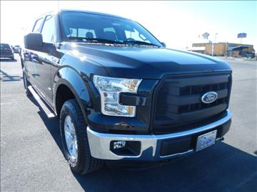2015 Ford F-150 for sale in Chambersburg, PA