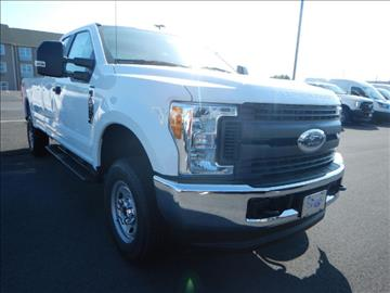 2017 Ford F-250 Super Duty for sale in Chambersburg, PA