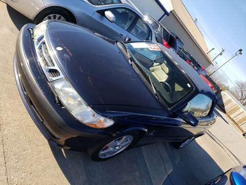 2003 Saab 9-3 for sale in Ponca City, OK