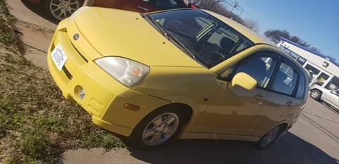 2003 Suzuki Aerio for sale in Ponca City, OK