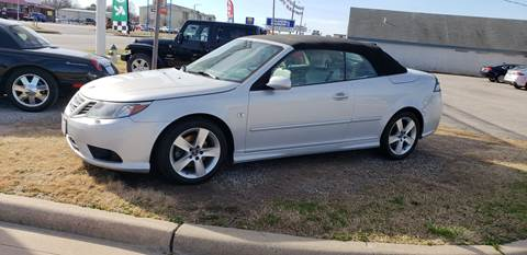 2010 Saab 9-3 for sale in Ponca City, OK