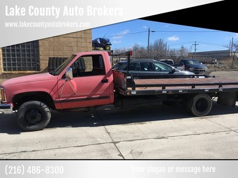 1988 GMC Sierra 1500 for sale in Euclid, OH