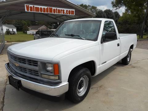 1994 Chevrolet CK 1500 Series For Sale  Carsforsalecom