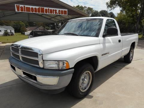 2000 Dodge Ram Pickup 1500 for sale in Lenoir, NC