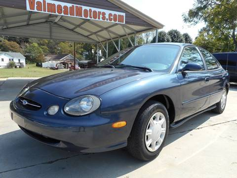 1998 Ford Taurus for sale in Lenoir, NC
