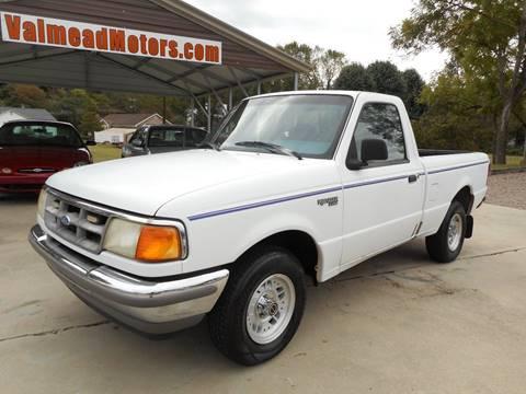 1994 Ford Ranger for sale in Lenoir, NC