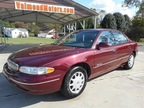 2000 Buick Century for sale in Lenoir, NC