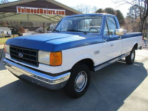 1987 Ford F150 >> 1987 Ford F 150 For Sale In Norfolk Va Carsforsale Com