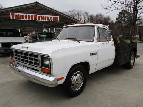 1985 Dodge D350 Pickup for sale in Lenoir, NC