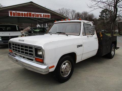 Used 1985 Dodge Ram For Sale - Carsforsale com®