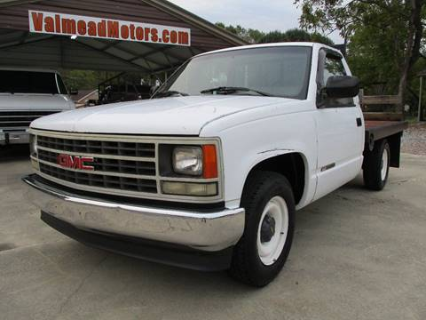 1988 GMC Sierra 2500 for sale in Lenoir, NC
