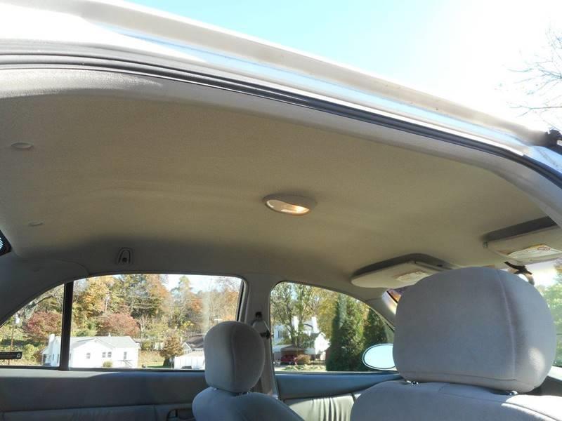 2002 Buick Century Custom 4dr Sedan - Lenoir NC