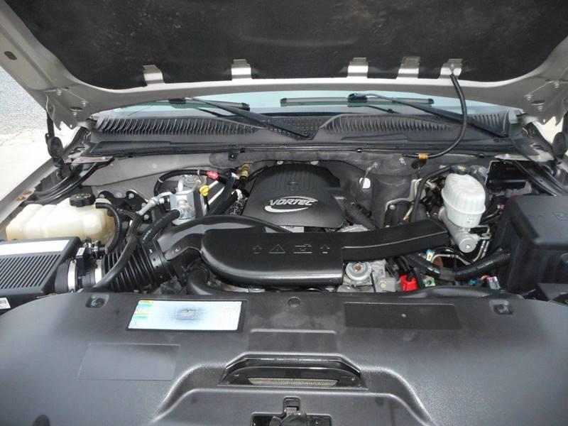 2006 Chevrolet Tahoe LS 4dr SUV - Lenoir NC