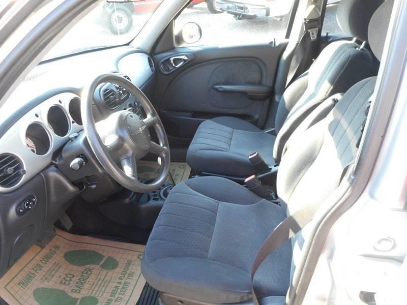 2004 Chrysler PT Cruiser Touring Edition 4dr Wagon - Lenoir NC