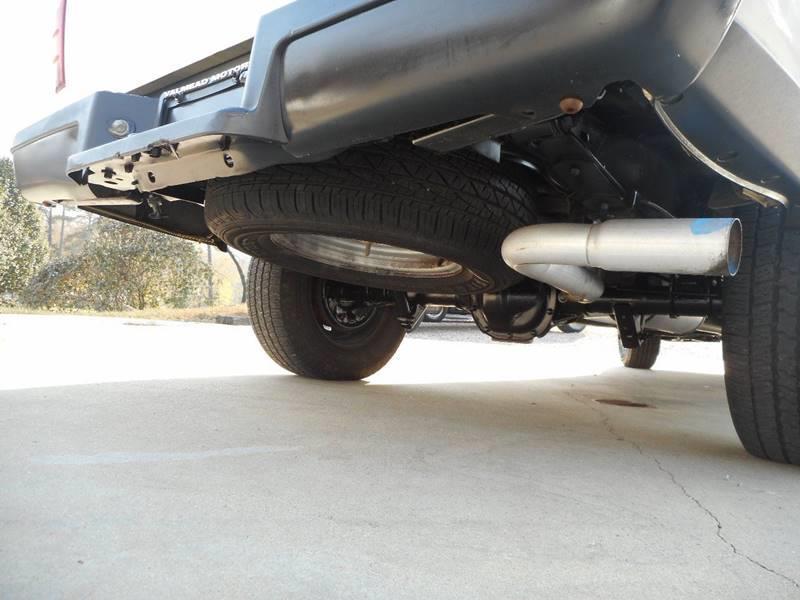 2004 Ford Ranger 2dr SuperCab Edge RWD SB - Lenoir NC