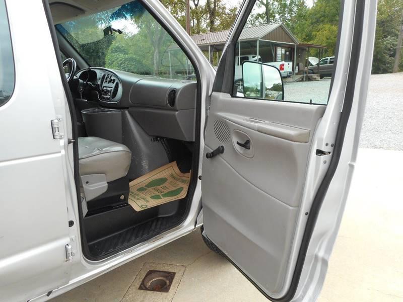 1997 Ford E-350 3dr Econoline Extended Cargo Van - Lenoir NC
