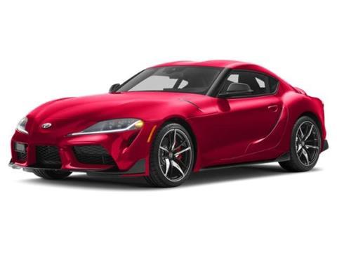 2020 Toyota GR Supra for sale in Burlington, NJ