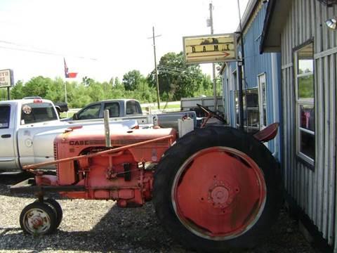 1947 Case  DC CASE IH TRACTOR for sale in Texarkana, TX