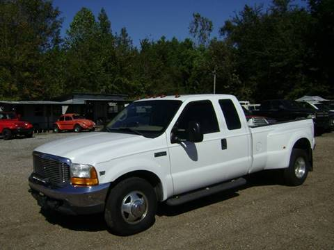 1999 Ford F-350 Super Duty for sale at Tom Boyd Motors in Texarkana TX