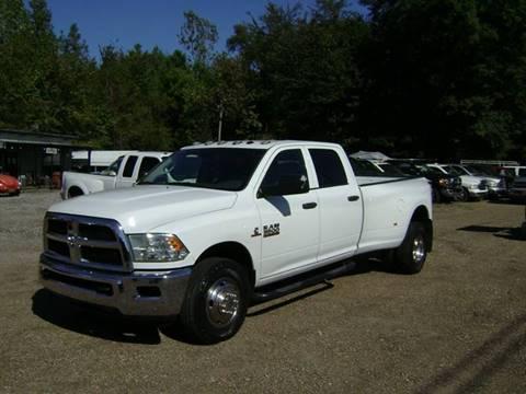 2014 RAM Ram Pickup 3500 for sale at Tom Boyd Motors in Texarkana TX