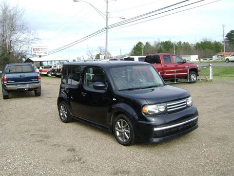 2011 Nissan cube for sale at Tom Boyd Motors in Texarkana TX