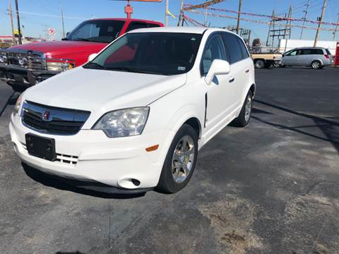 2009 Saturn Vue for sale in Franklin, IN