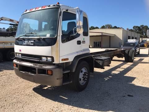 2000 GMC T7500 for sale in Benton, AR