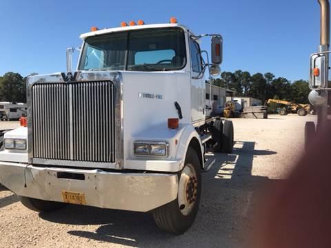 2000 Western Star 4842FX for sale in Benton, AR