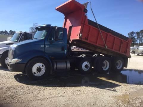 2006 International 8600 for sale in Benton, AR