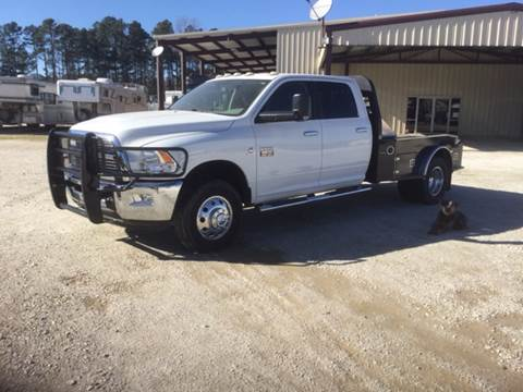 2012 RAM Ram Pickup 3500 for sale in Benton, AR