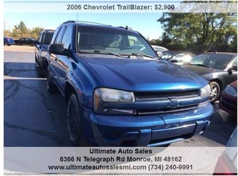 Cheap Used Cars In Monroe Mi