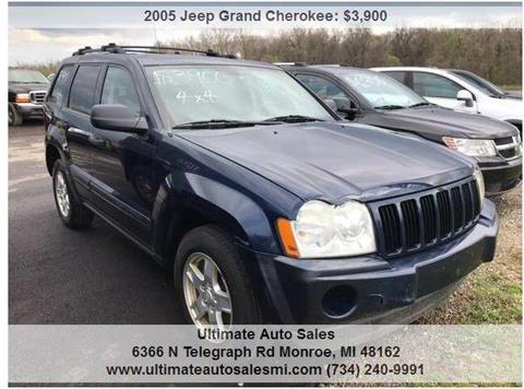 Jeep For Sale In Monroe Mi Carsforsale Com