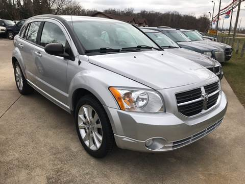 2011 Dodge Caliber for sale in Monroe, MI