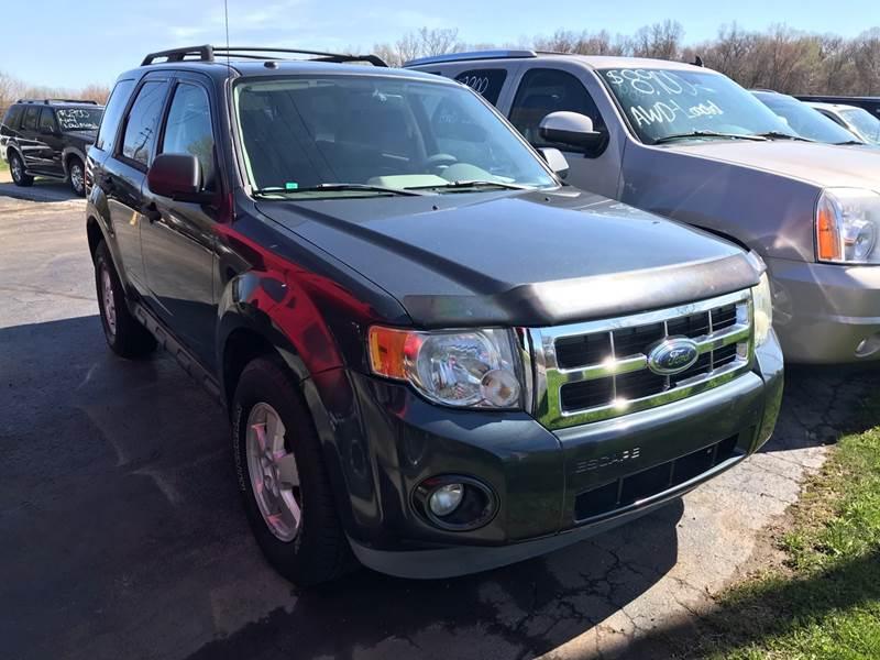 ford escape hybrid 2009 reliability